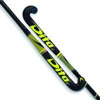 FiberTec C35 S-Bow jr hockeystick
