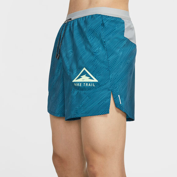 "Flex Stride 5"" Trail short"