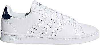 ADIDAS Advantage sneakers Heren Wit