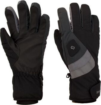 Sinner Terrace handschoenen Heren Zwart
