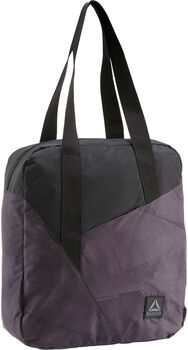 Reebok Foundation Graphic Tote tas Zwart