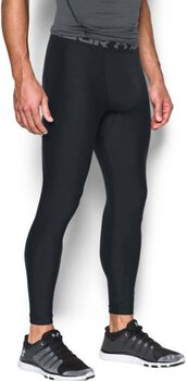 Under Armour HG Armour 2.0 tight Heren Zwart