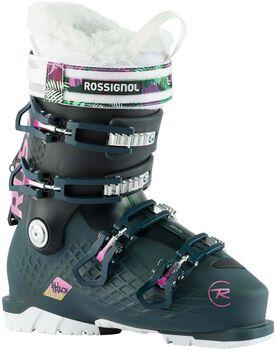 Rossignol ALL TRACK PRO 80W X skischoenen Dames Zwart