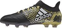 X16.2 Leather FG voetbalschoenen