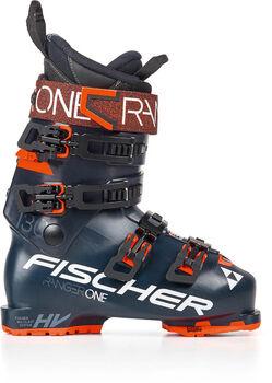 Fischer Ranger One 130 skischoenen Heren Blauw