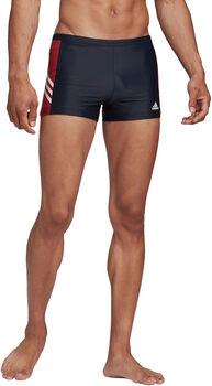 adidas Fitness Three-Second zwembroek Heren Blauw