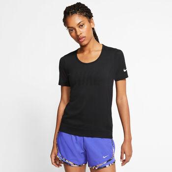 Nike Infinite tanktop Dames Zwart