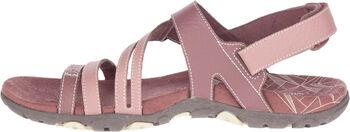 Merrell Sandspur Rose Convert sandalen Dames Paars