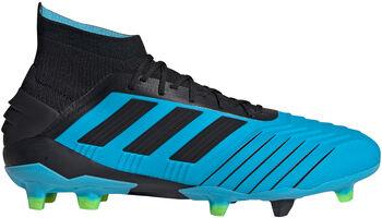 ADIDAS Predator 19.1 FG voetbalschoenen Heren Blauw