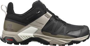 Salomon X Ultra 4 GTX wandelschoenen Heren Zwart
