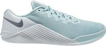 Nike Metcon 5 trainingsschoenen Dames Turquoise