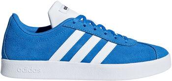 ADIDAS VL Court 2.0 K sneakers Blauw