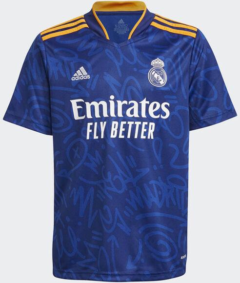 Real Madrid kids uitshirt 21/22
