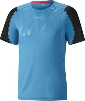 Mizuno Alpha Vent shirt Heren Blauw