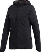 Fleece CH hoodie