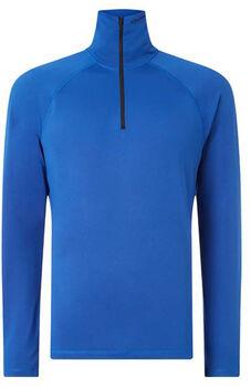 O'Neill Clime Half Zip Fleece skipully Heren Blauw