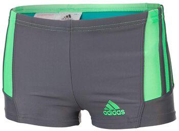 adidas Inspiration jr zwemboxer Jongens Grijs