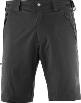 Salomon wayfarer short Heren Zwart