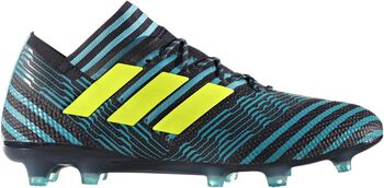 ADIDAS Nemeziz 17.1 FG voetbalschoenen Zwart