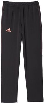 Adidas Barricade trainingsbroek Heren Zwart