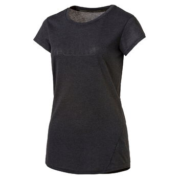 Puma Active Essential No 1 shirt Dames Grijs
