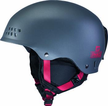 K2 Phase Pro skihelm Grijs