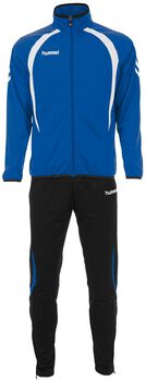 Hummel Team Poly suit Heren Blauw