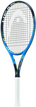 Head Graphene Touch Instinct MP tennisracket Blauw