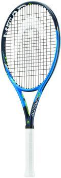 Head Graphene Touch Instinct MP tennisracket Blauw