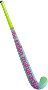 The Indian Maharadja Sumo jr hockeystick Meisjes Blauw