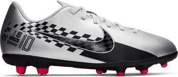 Nike Vapor 13 Club Neymar Jr MG voetbalschoenen Zwart