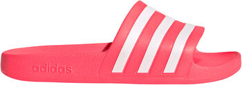 adidas Adilette Aqua slippers Dames Rood