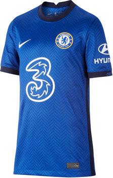 Nike FC Chelsea 20/21 Stadium kids thuisshirt Blauw