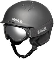 Combi-pack helmen (Pincher Runner II)