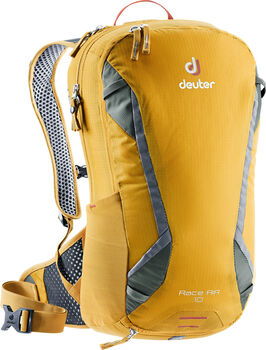 Deuter Race Air rugzak Geel