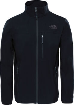 The North Face Nimble jas Heren Zwart