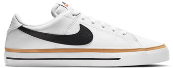 Nike Court legacy sneakers Heren Ecru