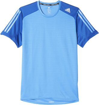 ADIDAS RS shirt Heren Zwart