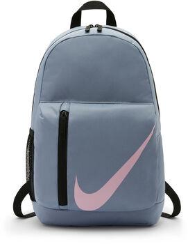 Nike Elemental jr rugtas Blauw