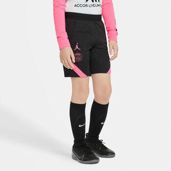 Nike Paris Saint-Germain Dry Strike short Jongens Zwart