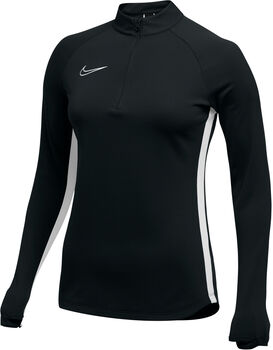 Nike Dri-FIT Academy19 trainingstop Dames Zwart