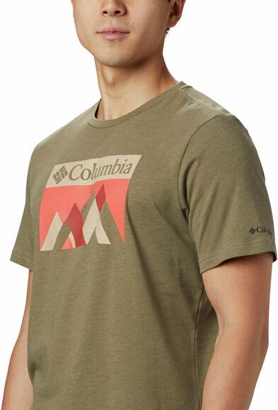 Alpine Way™ Graphic t-shirt