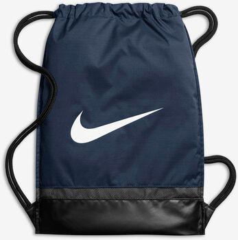 Nike Brasilia Training gymtas Blauw