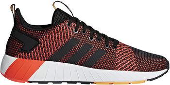 adidas Questar Byd sneakers Heren Rood