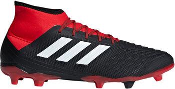 ADIDAS Predator 18.2 FG voetbalschoenen Zwart