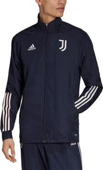 adidas Juventus Presentation Jack Heren Blauw