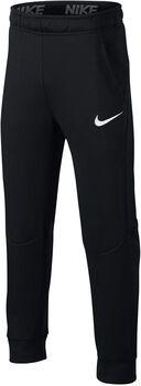 Nike Dry jr trainingsbroek Zwart
