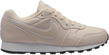 Nike MD Runner 2 SE sneakers Dames Bruin