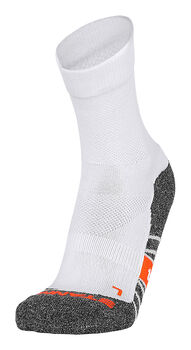 Stanno Elite Sock Unisex Heren Wit