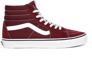 Vans UA Sk8-Hi sneakers Heren Rood